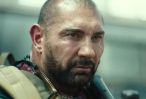 """Dave Bautista, """"Army of the Dead"""""""