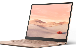5 Best Laptop Deals: Apple, Microsoft, and More
