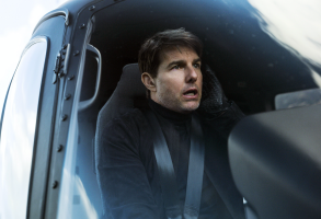 """Tom Cruise, """"Mission: Impossible - Fallout"""""""