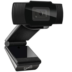 Supersonic Webcam