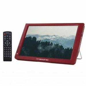 Trexonic Portable TV