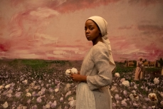 "Thuso Mbedu in ""The Underground Railroad"""