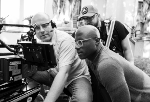 The Underground Railroad Barry Jenkins James Laxton
