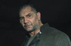 """Dave Bautista in """"Blade Runner 2049"""""""