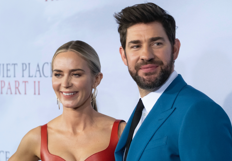 Emily Blunt, John Krasinski Ask Paramount for Money After 'Quiet Place 2' Window Shortened — Report - IndieWire