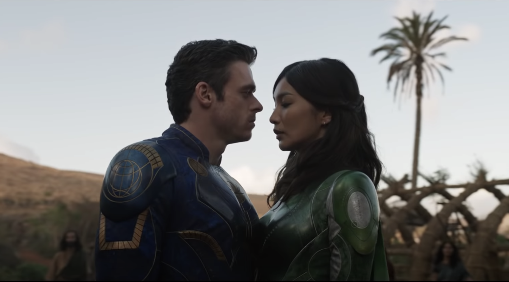 Shang-Chi: Disney Gives Robust Theatrical Windows to Eternals and More | IndieWire