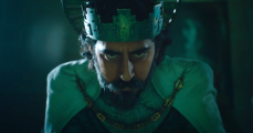 """""""The Green Knight"""""""