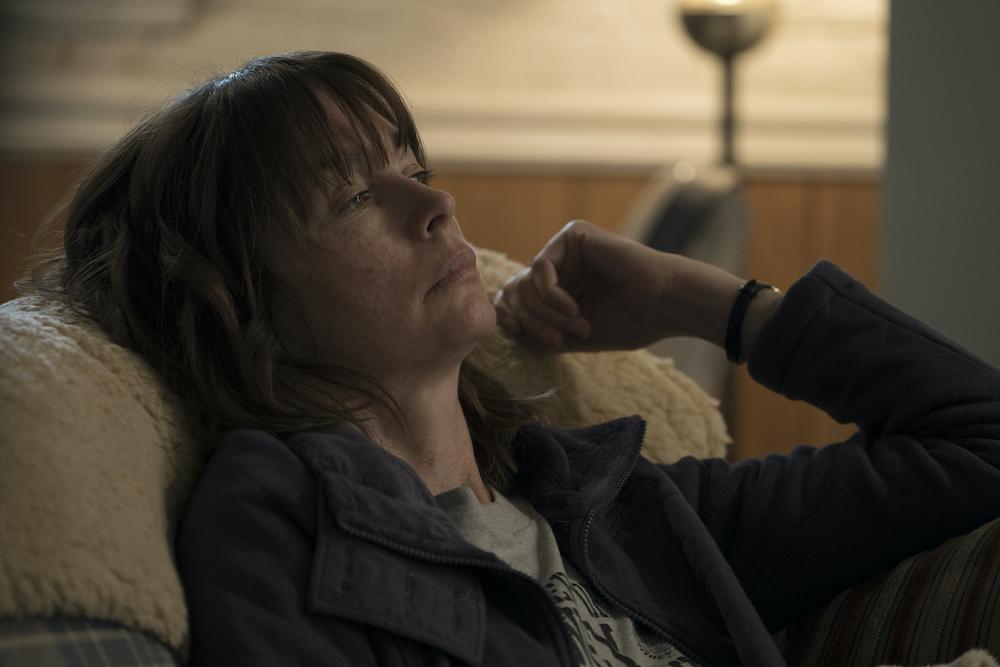 Mare of Easttown Lori Julianne Nicholson ending