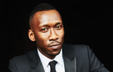 "Mahershala Ali is starring in Marvel's ""Blade"""