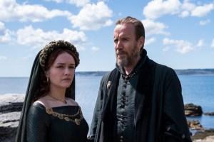 'House of the Dragon' Character Photos: Olivia Cooke, Matt Smith's Prince Targaryen, and More