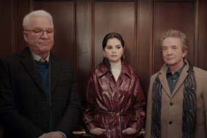 'Only Murders in the Building' Trailer: Steve Martin, Martin Short, and Selena Gomez Sleuth for Hulu