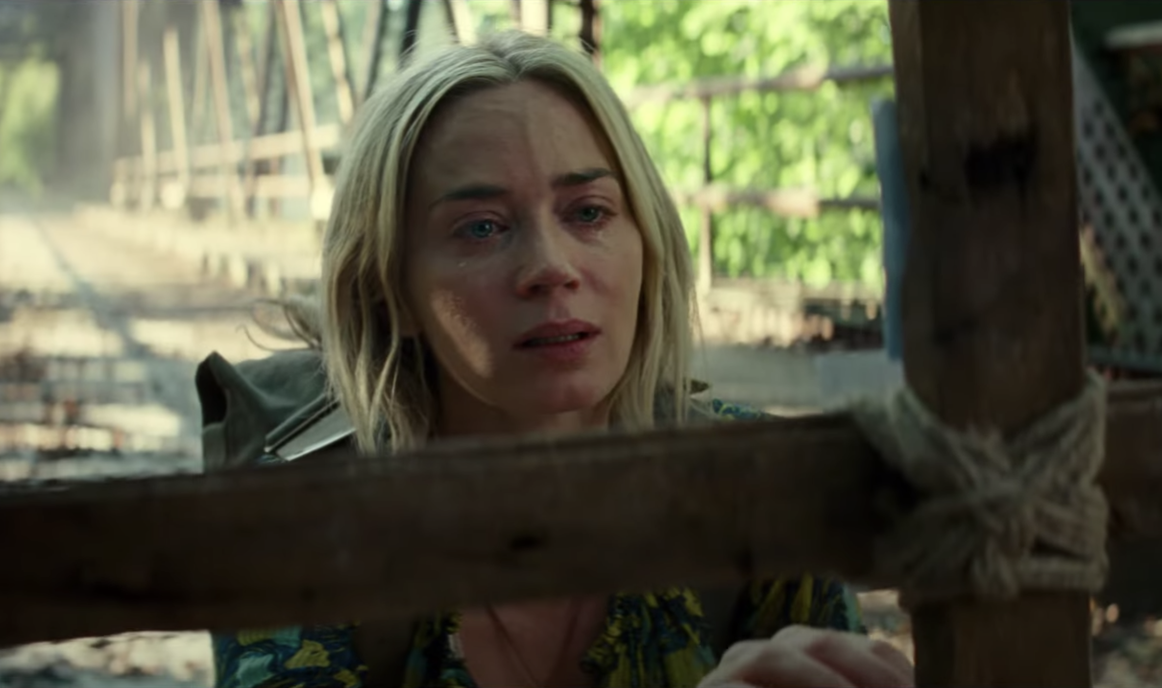 A Quiet Place 2 Final Trailer: Coming to Theaters Only | IndieWire