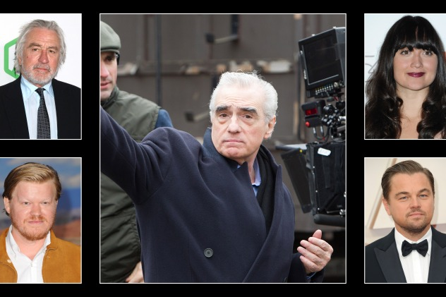 'Killers of the Flower Moon': 17 Things to Know About Scorsese's $200 Million Western Epic