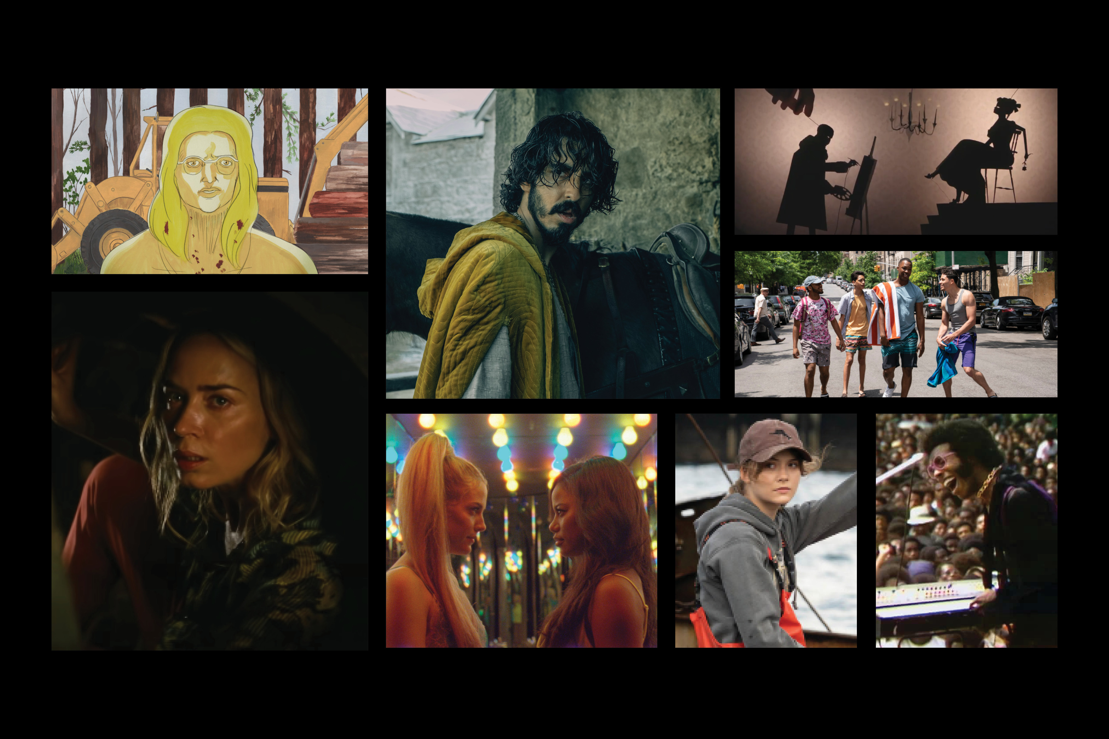 2021 New Summer Movies: 40 Films to See This Season | IndieWire