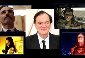 Quentin Tarantino and his favorite movies