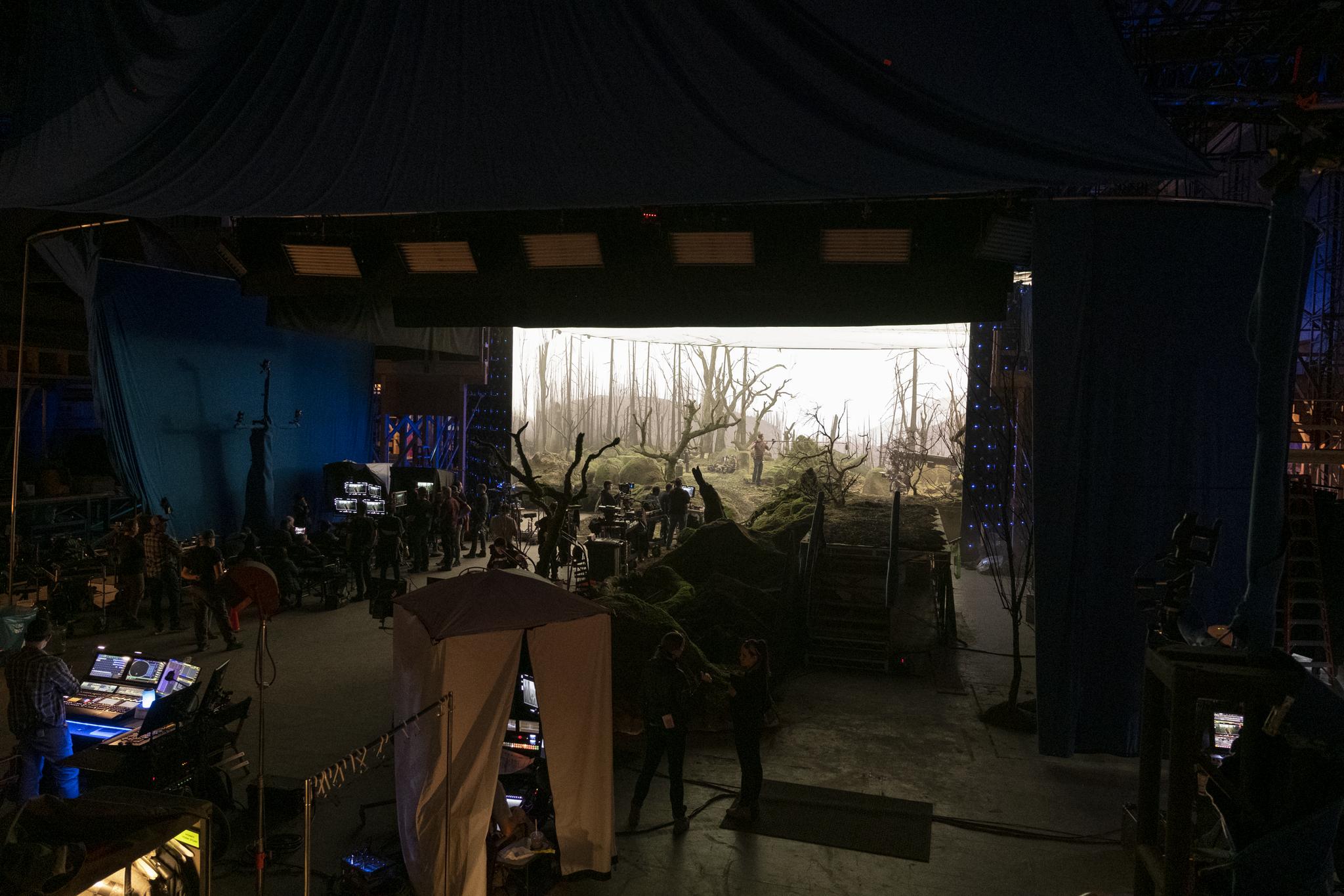 ILM StageCraft 2.0