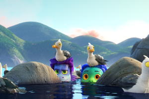 Watch 'Luca' for Just the Cost of a Subscription: Here's How to Sign up for Disney+