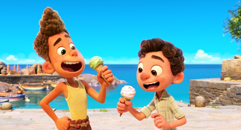 How to Watch 'Luca' on Disney Plus