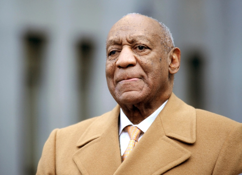 JUNE 30th 2021: Bill Cosby released from prison after the Pennsylvania Supreme Court overturned his 2018 conviction for sexual assault on procedural grounds. - File Photo by: zz/Dennis Van Tine/STAR MAX/IPx 2018 4/12/18 Bill Cosby is seen on April 12, 2018 outside the courthouse during his trial for sexual assault. (Norristown, Pennsylvania)