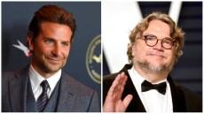 Bradley Cooper, Guillermo del Toro
