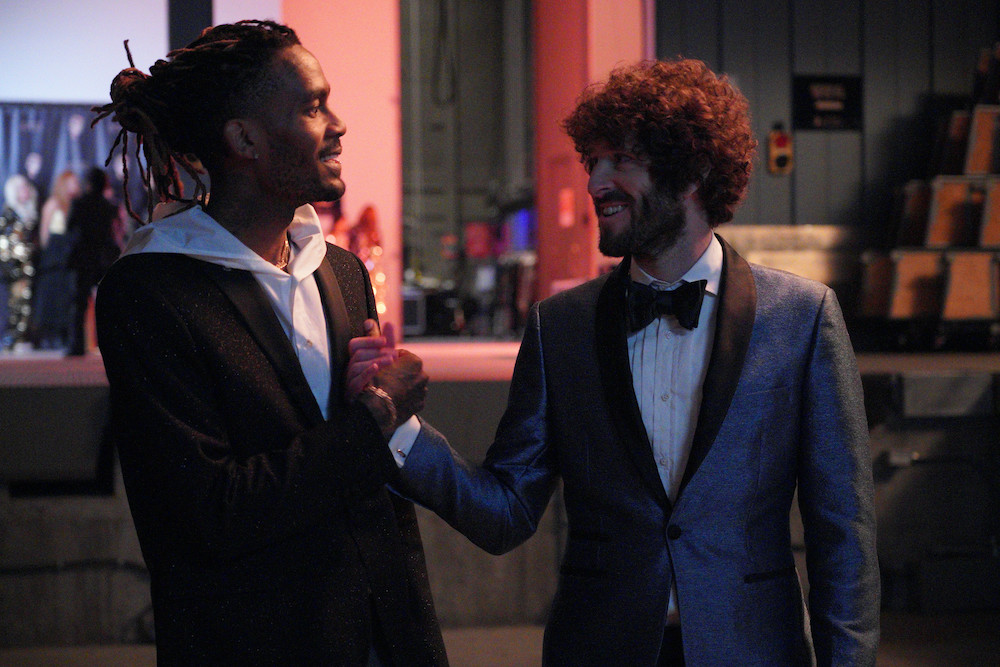 'Dave' Review: Season 2 Is a Perceptive Critique on Privilege Disguised in Dick Jokes