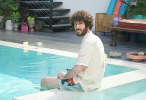 """DAVE """"Antsy"""" Episode 2 (Airs Wednesday, June 16) -- Pictured: Dave Burd as Dave. CR: Byron Cohen/FX"""