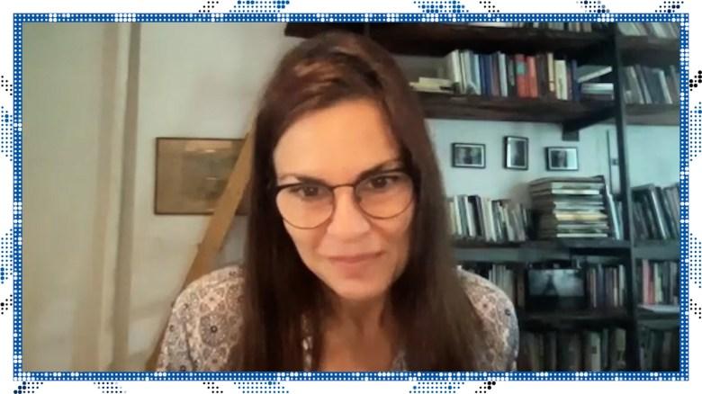 Dr. Orna Guralnik
