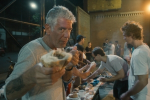 'Roadrunner: A Film About Anthony Bourdain' Review: A Fitting Tribute to a Brilliant Lost Soul