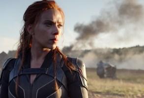 Marvel Studios' BLACK WIDOWBlack Widow/Natasha Romanoff (Scarlett Johansson)Photo: Film Frame©Marvel Studios 2020