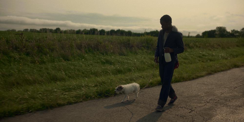"FARGO -- ""Happy"" - Year 4, Episode 10 (Airs November 22) Pictured: Rodney Jones as Satchel Cannon. CR: FX"