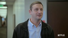 """Tim Robinson in """"I Think You Should Leave with Tim Robinson"""" Season 2 Netflix"""