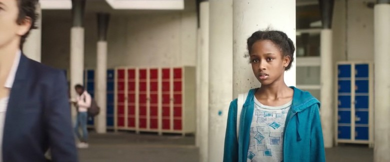 CUTIES, (aka MIGNONNES), Fathia Youssouf, 2020. © Netflix / Courtesy Everett Collection