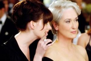 Meryl Streep Called Studio to Get Hathaway Cast in 'Prada' After Watching 'Brokeback Mountain'