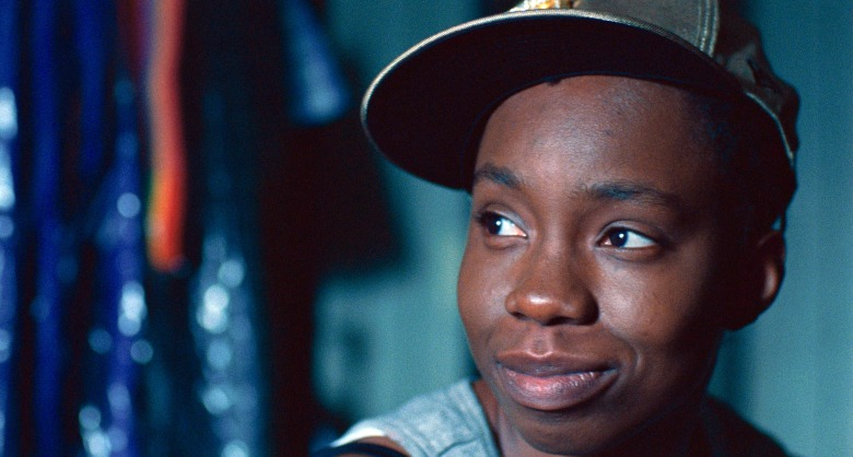 PARIAH, Adepero Oduye, 2011, ©Focus Features/courtesy Everett Collection