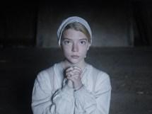 THE WITCH, (aka THE VVITCH: A NEW-ENGLAND FOLKTALE), Anya Taylor-Joy, 2015. ©A24/courtesy Everett Collection
