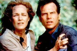 Helen Hunt Says Studio Rejected 'Twister' Sequel Idea with 'All Black and Brown Storm Chasers'