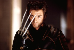 X-MEN, Hugh Jackman, 2000as Wolverine TM and Copyright (c) 20th Century Fox Film Corp. All rights reserved.Courtesy: Everett Collection