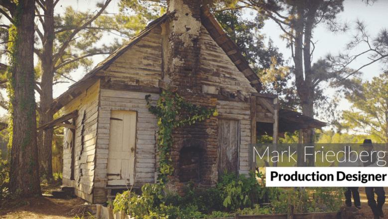 Mark Friedberg, The Underground Railroad –