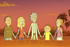 Rick and Morty Mortiplicity
