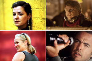 21 Directors Who Launched Their Filmmaking Careers at Cannes