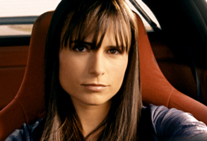 """Jordana Brewster in 2009's """"Fast & Furious"""""""