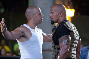 Vin Diesel Explains The Rock Feud: I Gave 'Tough Love' to Get His Acting 'Where It Needed to Be'