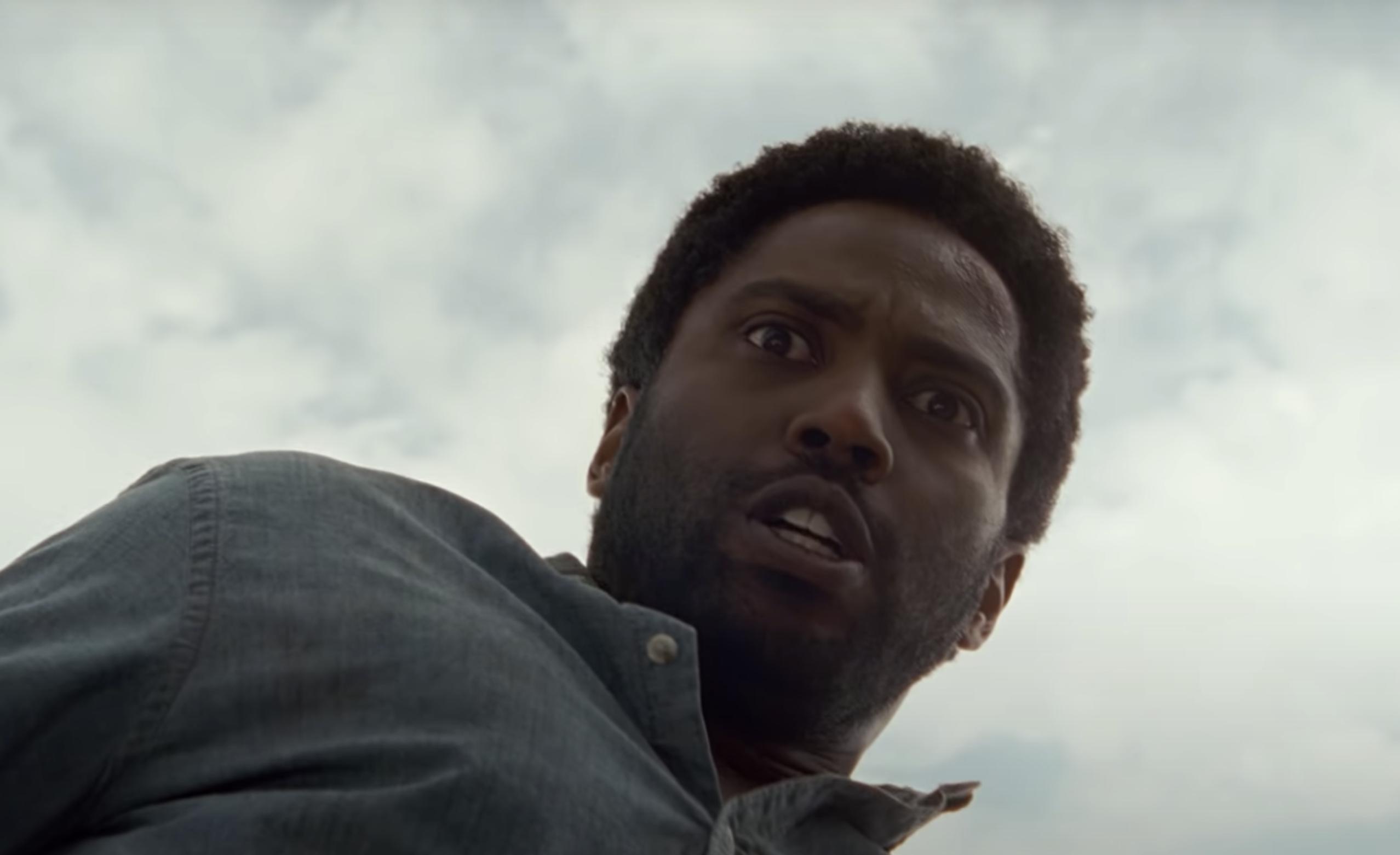Beckett Trailer: John David Washington Stars in Netflix Thriller | IndieWire