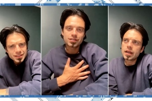 """Sebastian Stan Dissects Bucky Barnes' Trauma on 'The Falcon and The Winter Soldier"""""""