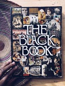 Blk Mkt Vintage - the black book