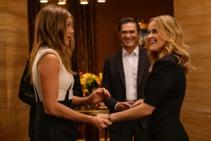 'The Morning Show' Season 2 Trailer: Aniston, Witherspoon Return for Apple Emmy Winner