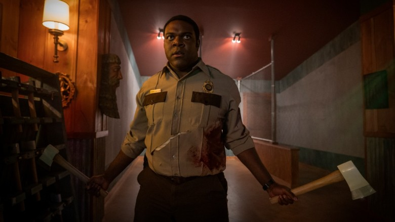 'Werewolves Within' Review: A Fun Horror-Comedy About the Need for Good Neighbors