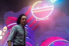 Loki Tom Hiddleston Episode 3 Marvel Disney+