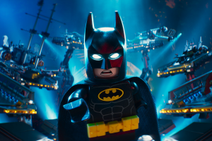 Dan Harmon Co-Wrote a 'Lego Batman' Sequel That Can't Be Made Right Now Due to Rights Issues