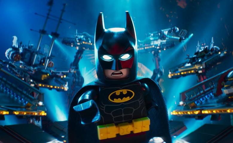 """The LEGO Batman Movie"""